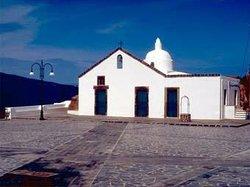 Chiesa Vecchia di Quattropani