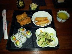 Fubuki Sushi