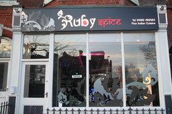 Ruby Spice