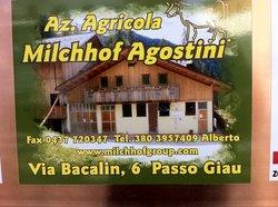 Milchhof Agostini