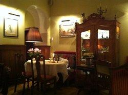 Restauracja Polska Rozana