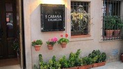 Restaurante Parador de Turismo Marques de Villena