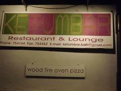 Ketumbar Restaurant & Lounge