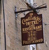 Candlesticks Hotel & Restaurant