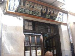 Vinos Lazaro