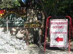 Restaurante Pimienta Roja