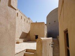 Nizwa-fæstningen