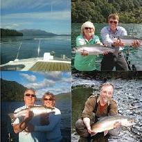 Cruise and Fish Rotorua