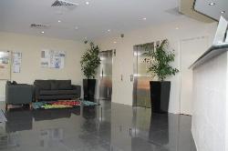 CBAH Foyer 2012