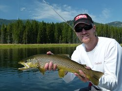 Yellowstone Fishing Guides