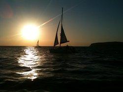 Caldera Yachting Santorini
