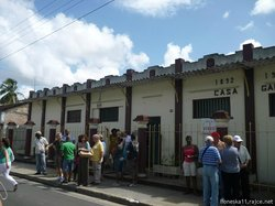 Guayabita del Pinar Liqueur Factory