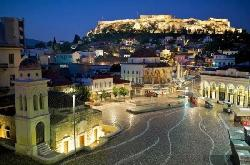 Monastiraki, Athens, Greece (40551201)