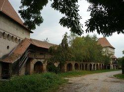 Targu Mures Fortress