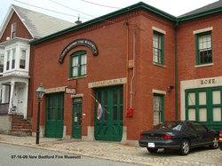 New Bedford Fire Museum