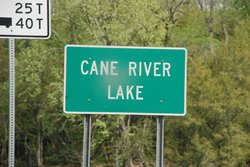 Cane River National Heritage Trail