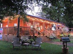 Country Pines Ice Cream Shop