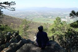 Read Mountain Preserve