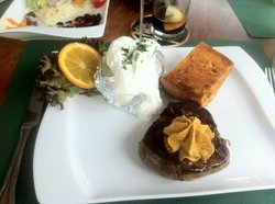 Steakhaus Jadera