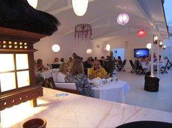 Indigo Restaurant&Bar