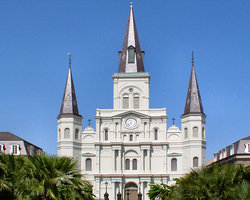 Spirit Tours New Orleans