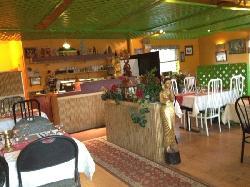 Restaurant Paradis D'asie