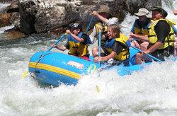 Ouzel Outfitters - Oregon & Idaho Rafting