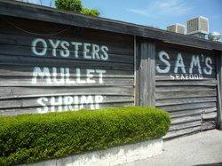 Sam's Seafood Restaurant