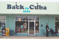 Back To Cuba Cafe