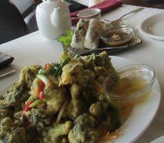 Green Papaya Asian Grill
