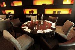 Restaurant alto im ATLANTIC Grand Hotel Bremen