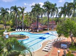 ホテル ラゴス デ メネグア