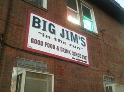 Big Jim's Restaurant & Bar