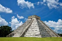 Zona Arqueológica de Chichén Itzá