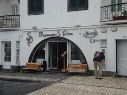 Restaurant Sao Pedro