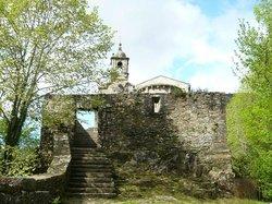 Caaveiro Monastery
