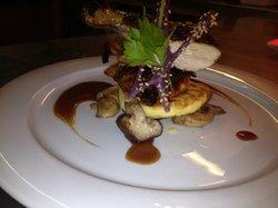 Les Terrasses de Saumur Restaurant