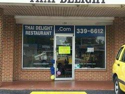 Thai Delight Wok & Grill