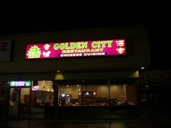 Golden City Chinese Restaurant