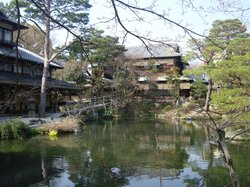 Hakusha Son-so Garden