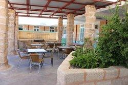 Shark Bay Hotel