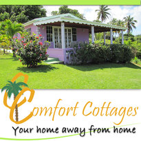 Comfort Cottages