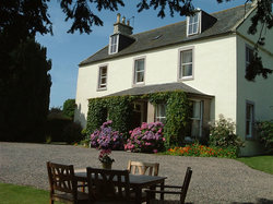 Crosshall Farmhouse B&B