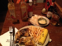 Nando's - Covent Garden