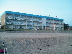 Whaler Inn Beach Club