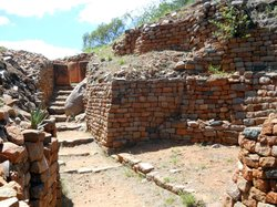 Khami Ruins