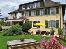 Hotel von Sanden