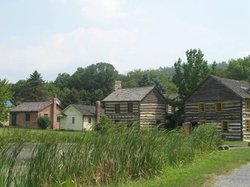 Old Bedford Village