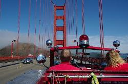 San Francisco Fire Engine Tours & Adventures