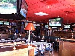 Olivers Sportsbar och restaurang